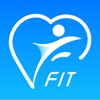 F Fit - iPhoneアプリ