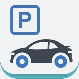 Find My Car Parking