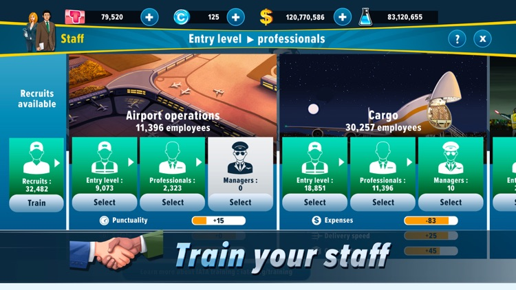 Airlines Manager : Tycoon 2021 screenshot-5