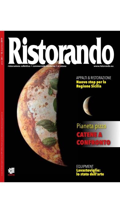Ristorando.Screenshot of 9