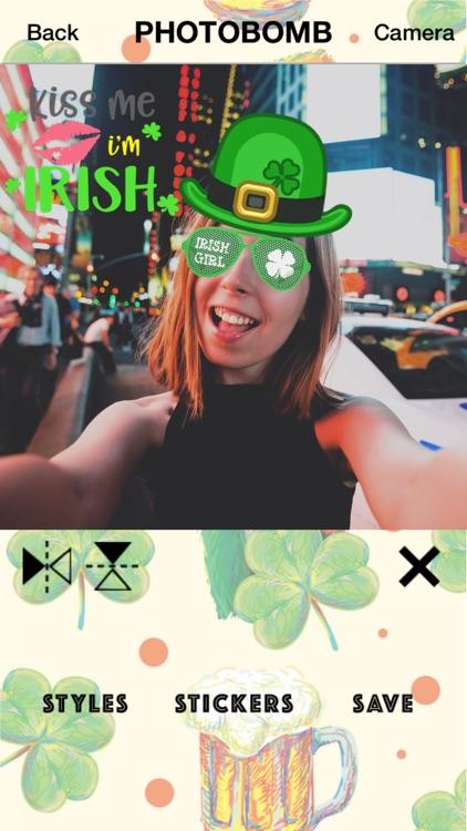 IrishMoji Magic screenshot-6