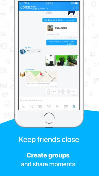 YouChat screenshot-5
