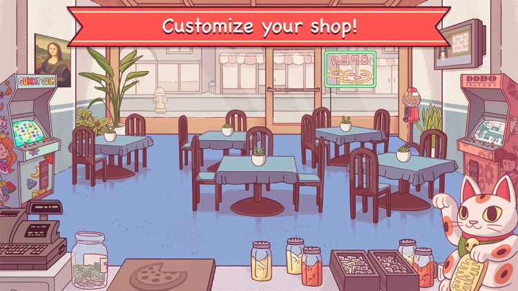 Good Pizza, Great Pizza screenshot-3