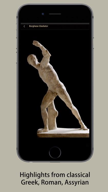 Louvre Museum Full Edition screenshot-6