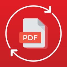PDF Converter & PDF Reader