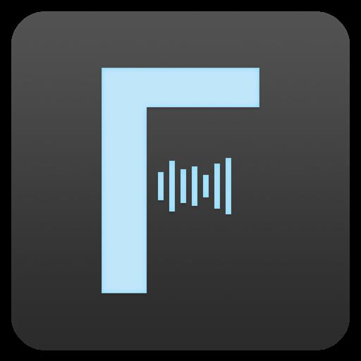 音频播放器 Fidelia