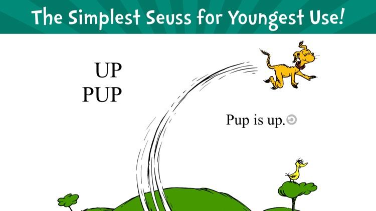 Hop on Pop by Dr. Seuss screenshot-0
