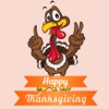 Thanksgiving Emoji Stickers Reviews