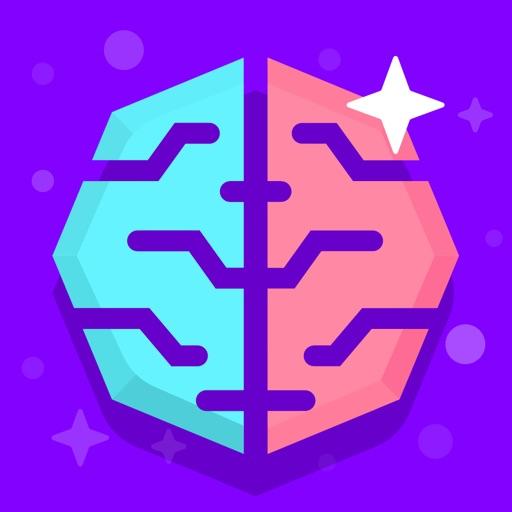 Memoristo: Brain Test, IQ Game