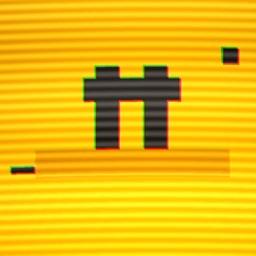Retro Pixel Climb