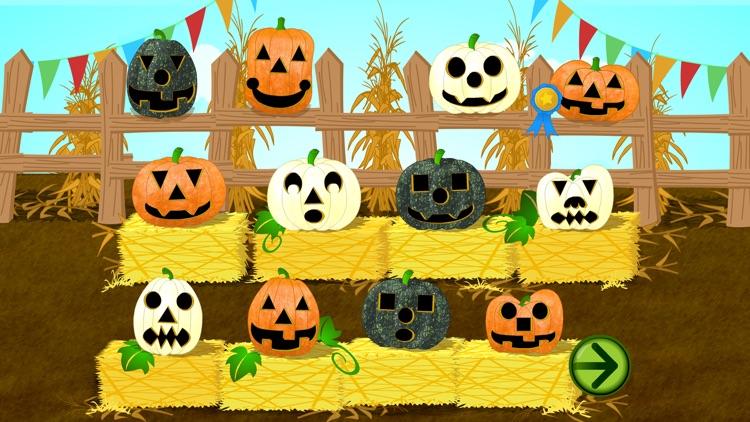 Starfall Pumpkin screenshot-3