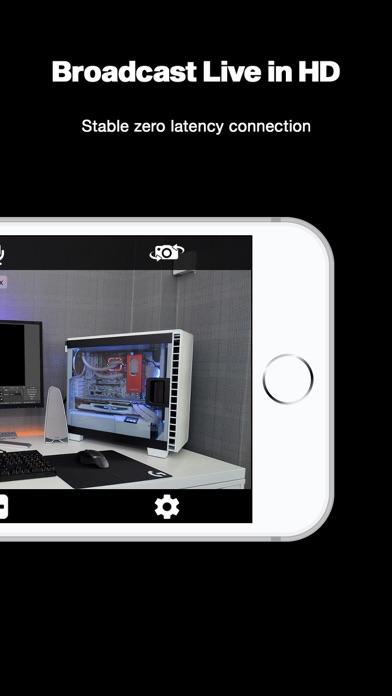 HD Camera for OBS Studioのおすすめ画像5