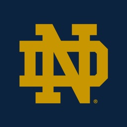 Notre Dame Fighting Irish App