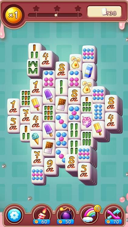 Mahjong POP puzzle screenshot-4
