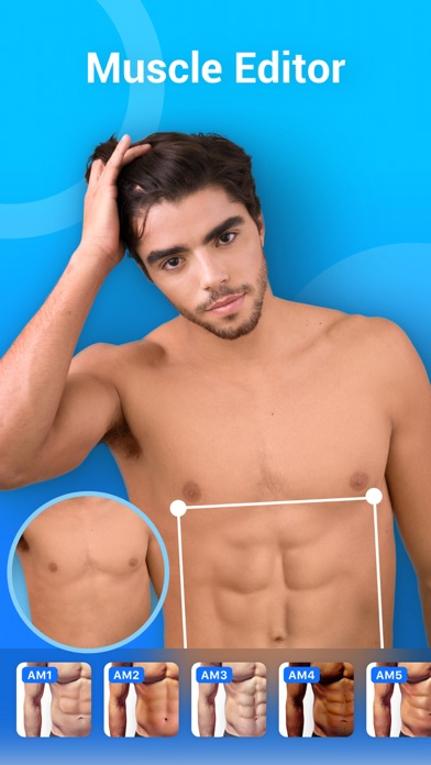Download Peachy - Body Editor for Android