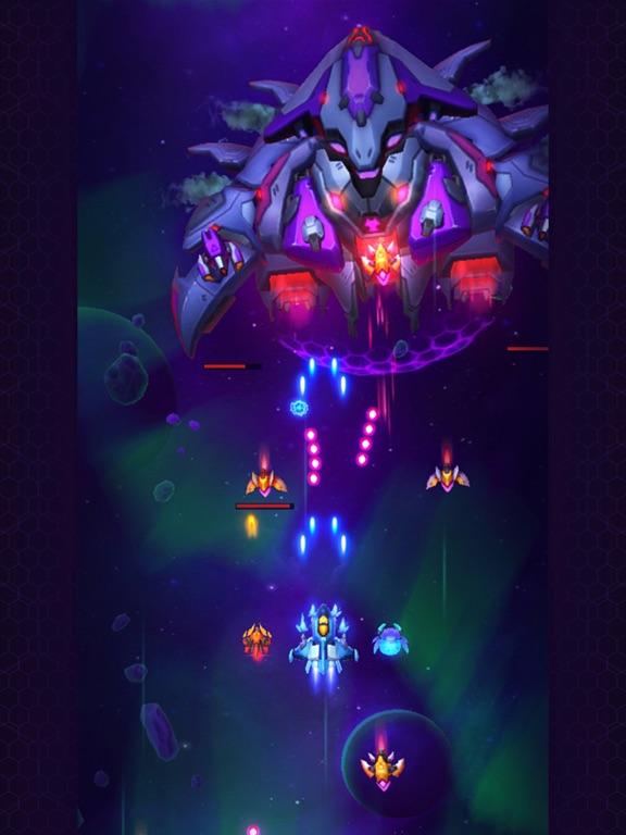 Игра Space Justice: Аркадный Шутер