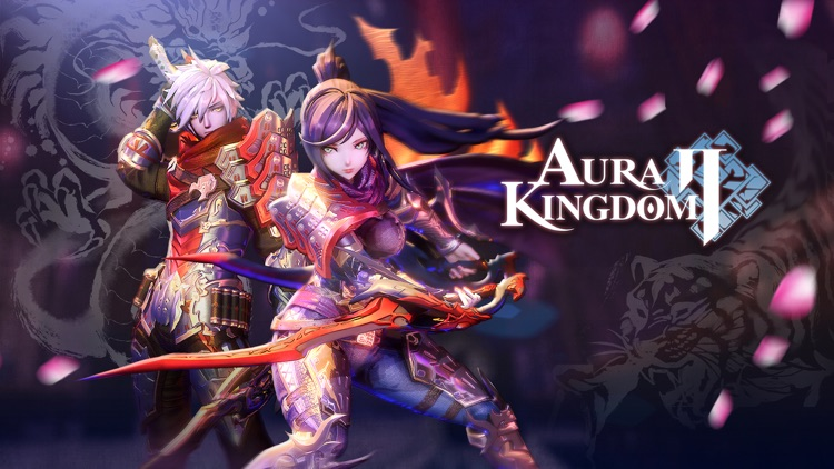 Aura Kingdom 2 screenshot-0