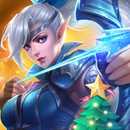 Mobile Legends: Bang Bang VNG