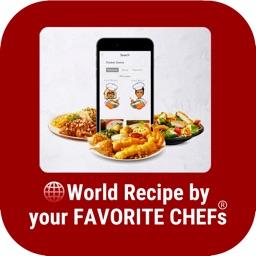 The World Recipes