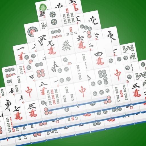 Shanghai Mahjong Solitaire
