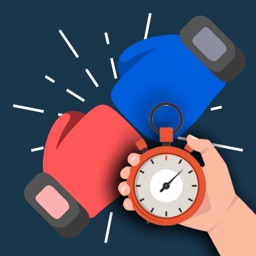 Boxing & MMA Round Timer