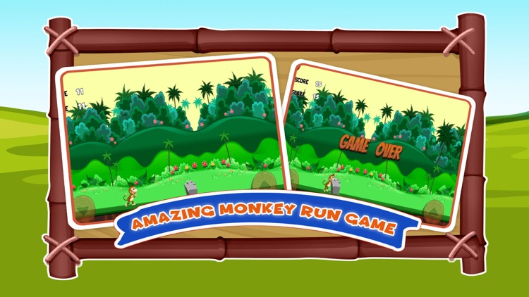 Zoo Animals Sounds Kids Games screenshot-4