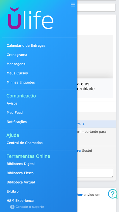 Ulife | Sala Virtual screenshot 3