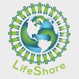 LifeShare Social Medial App