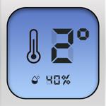 термометр-Наружная температура на пк
