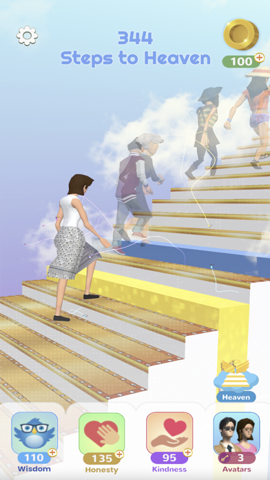 download Stairway To Heaven ! for PC