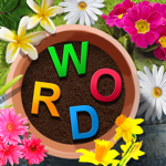 Garden of Words - Word Game Hack Online Generator  img