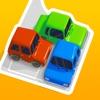 パーキングジャム 3D - Parking Jam 3D - iPadアプリ
