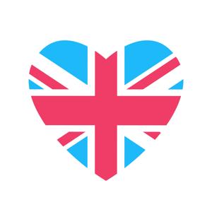 Ling: learn English ios app