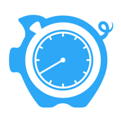 HoursTracker: Hours & Pay icon