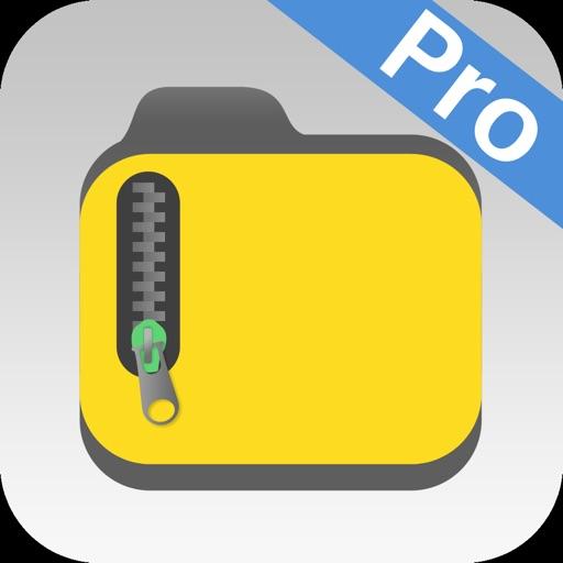 iZip专业版 - Zip Rar 压缩、解压缩工具