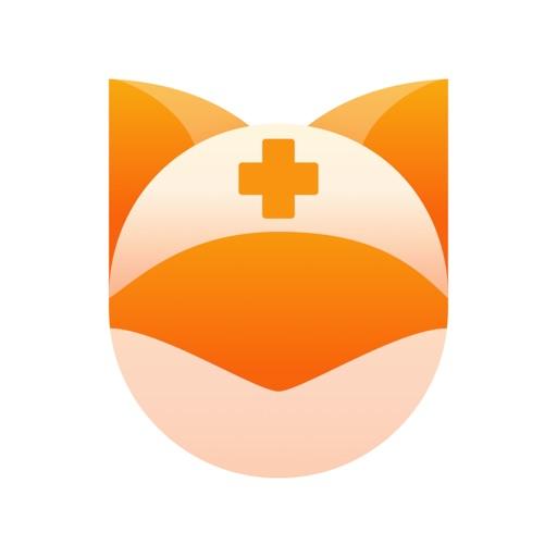 Medfox Pill Reminder & Tracker