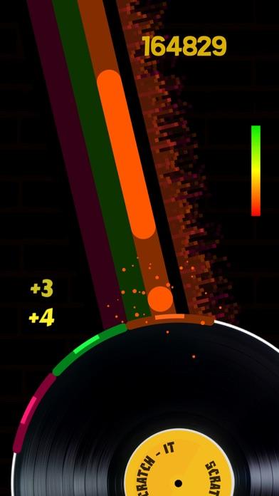 Scratch It Deluxe screenshot 3