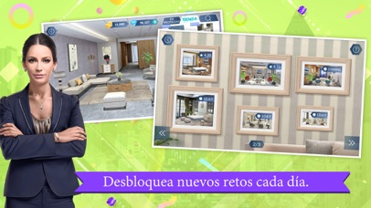 Screenshot for Design My Room: Fashion in Ecuador App Store