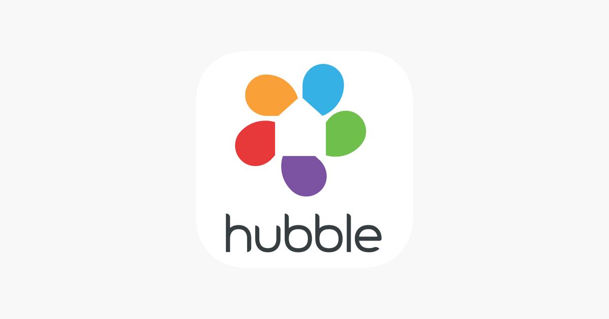 app hubble