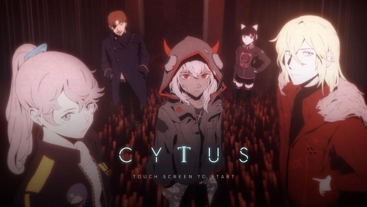 音乐世界Cytus II screenshot-0