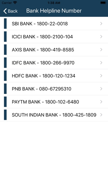 FASTag - Buy & Recharge Info. screenshot-6