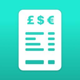 Expendmo - Receipts & Expenses