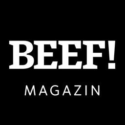 BEEF! Magazin