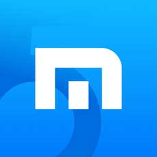 ‎Maxthon Cloud Web Browser