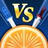ナイフバトル(Knife Battle) - iPhoneアプリ