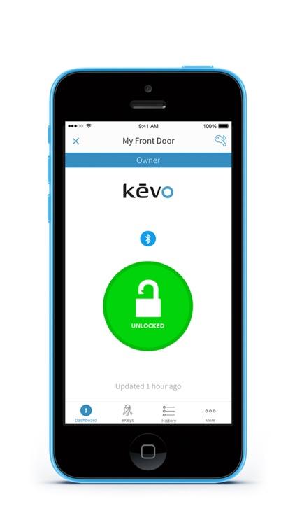 Kevo screenshot-3