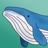 Whale Follow