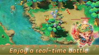 Angel Town 2- singleplayer Screenshots