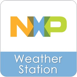 NXP IoT – Weather Station