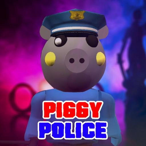 POLICE Piggy : Chapter 12 iOS App